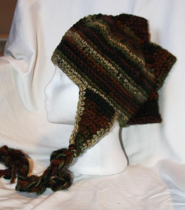 Dinasaur hat